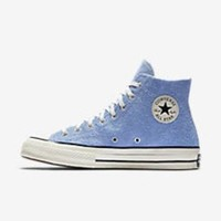 converse chuck taylor all star 70 vintage suede high top