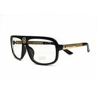 Versace VE3227 Eyeglasses 51-20-140 Black GB1 VE 3227
