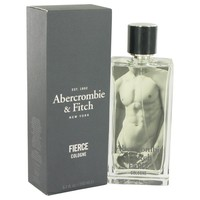 Fierce by Abercrombie & Fitch Cologne Spray 6.7 oz