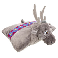 """Disney Parks Frozen Sven Pillow Plush 22"""" New with Tag"""