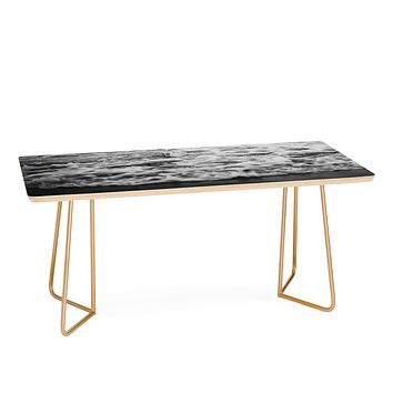 Leah Flores Infinity Coffee Table