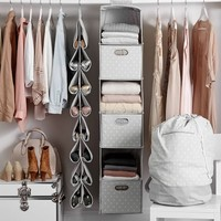 Ultimate Closet Storage Set, Dottie