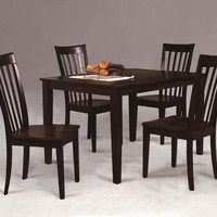 BRODY 5 Piece Dinette
