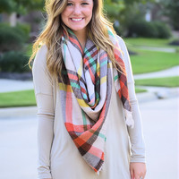 Solid Layering Piko Top-Taupe