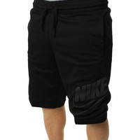 Nike Men's Knows Franchise Mesh Shorts