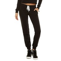 Juicy Couture French Terry Jogger Pants