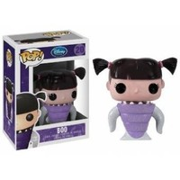 Monsters Inc. Boo Disney Pop! Vinyl Figure