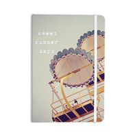 "Susannah Tucker ""Sweet Summer Days"" Carnival Everything Notebook"