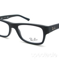 Cheap Ray Ban RB 5268 5119 Matte Black Authentic RX *Buyer Picks Size