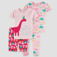 Baby Girls' Pajama Set - Just One You™ Made by Carter's® Pink