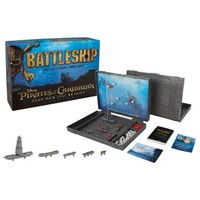 Pirates of the Caribbean Dead Men Tell No Tales Battleship Game