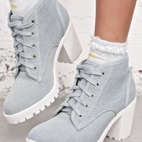 Baby Bitch Booties