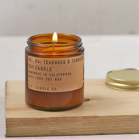 P.F. Candle Co. Travel Jar Candle   Urban Outfitters