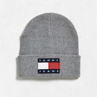 Tommy Jeans For UO 90s Beanie - Urban Outfitters