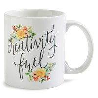 Printable Wisdom 'Creativity Fuel' Mug | Nordstrom