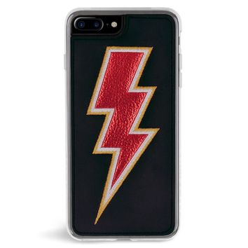 Bowie Embroidered iPhone 7/8 Plus Case