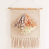 Charlie Woven Wall Hanging
