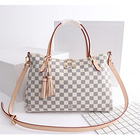 new lv louis vuitton womens leather shoulder bag lv tote lv handbag lv shopping bag lv messenger bags 402