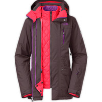 Women's Thermoball™ Snow Jacket | The North Face®