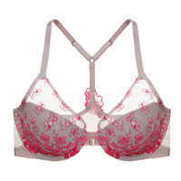 Cherie E Push Up Bra