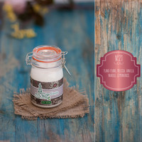 Gift - Scented Candles -  Soy candles  - Aromatherapy candles - Natural Candles