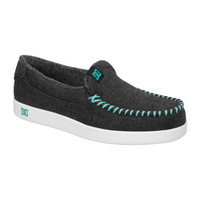 Women's Villain TX Shoes - DC Shoes