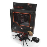Remote Control Insect Prank Toy