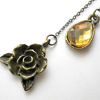 Game of Thrones: Margaery Tyrell inspired necklace