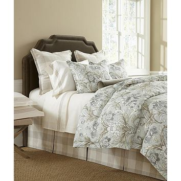 Avenfield Sandstone Bedding by Legacy Home