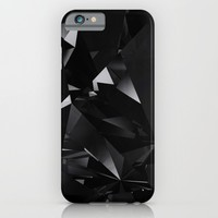 BLACK FOR CASE iPhone & iPod Case by Ylenia Pizzetti | Society6