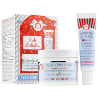 FAB Delights - First Aid Beauty | Sephora