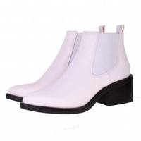 Ladies Pointed Toe Chelsea ankle boots from Shoebou. Free UK Returns.