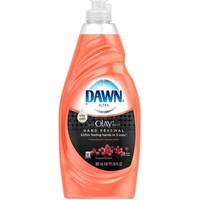 Dawn Plus Ultra Concentrated Hand Renewal Dishwashing Liquid, 30 fl oz - Walmart.com