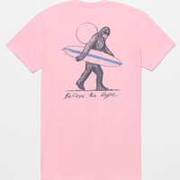 Riot Society Big Foot T-Shirt at PacSun.com
