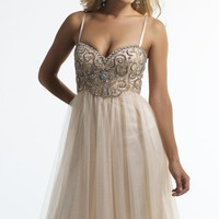 Dave and Johnny 10059 Dress