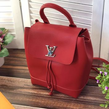 Louis Vuitton Lv Backpack #512