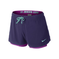 Nike Just Kickin' It 2-in-1 Women's Soccer Shorts