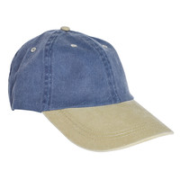 BFF Denim Hat - Taupe