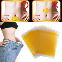 30Pcs Slim Patch Strongest Weight Loss Slimming Diets Pads Detox
