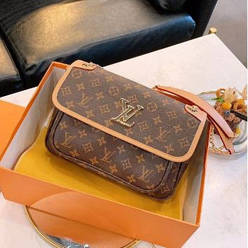 LV Louis Vuitton new Kelly bag