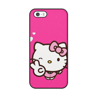 Hello Kitty Girl iPhone 5|5S Case