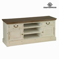 Tv stand  - Winter Collection by Craften Wood