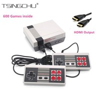 NES Retro Video Game Console Built-in 600 Different Classic NES Games with HDMI