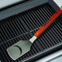 San Diego Chargers NFL Grilling Flipper Bottle Opener Sportula BBQ Spatula - NEW
