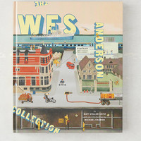 The Wes Anderson Collection By Matt Zoller Seitz   Urban Outfitters