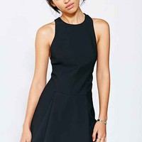 C/meo Collective Folding Shadows Dress-