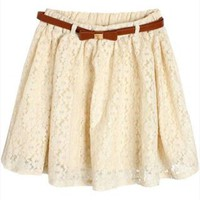 A 072923 Full lace belt lace skirts from cassie2013