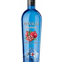 Pinnacle Pomegranate 750ML
