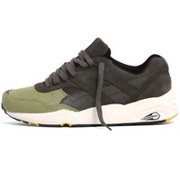 R698 'Grid Q4 Pack' Sneakers Forest Night
