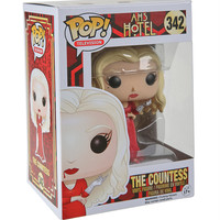 Funko American Horror Story: Hotel Pop! Television The Countess Vinyl Figure